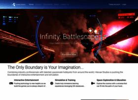 infinity-universe.com