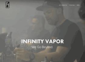 infinity-vapor.com