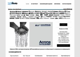 infinity.bg