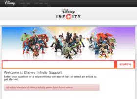 infinity.disney.com