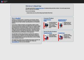 infinity.tribecahomes.com.au