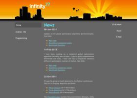 infinity77.net