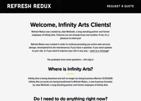 infinityarts.com