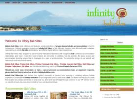 infinitybalivillas.com