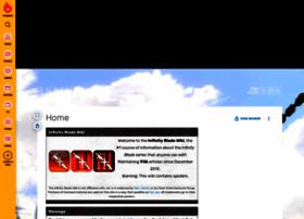 infinityblade.wikia.com