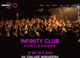 infinityclub.sk
