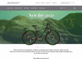 infinitycycleworks.com