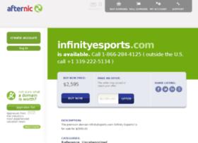 infinityesports.com