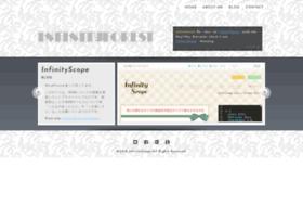 infinityforest.net