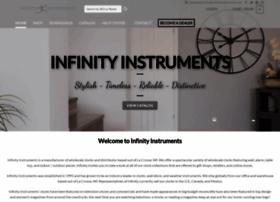 infinityinstruments.com