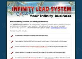 infinityleadsystem.net