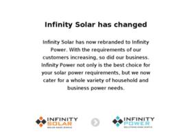infinitysolar.com.au