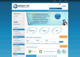 infinitytxt.com