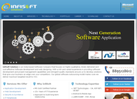 infisoft.in