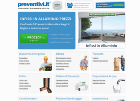 infissiinalluminio.preventivi.it