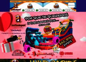 infladepot.com