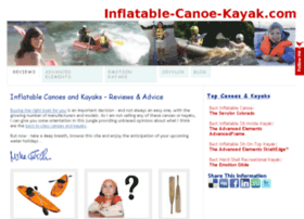inflatable-canoe-kayak.com