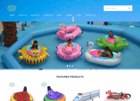 inflatableground.com