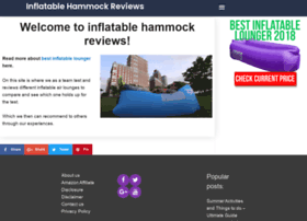 inflatablehammockreviews.com