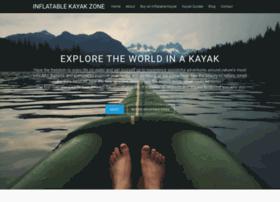 inflatablekayakzone.com