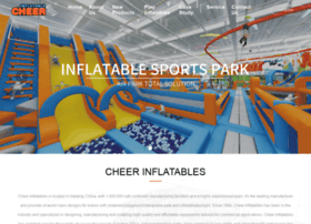 inflatables-supplier.com