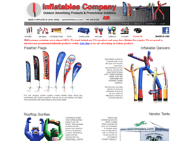 inflatablescompany.com