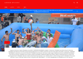 inflatablessuperstore.com