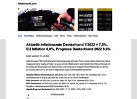 inflationsrate.com