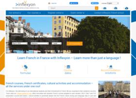 inflexyon.com