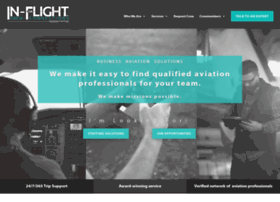 inflightcrewconnections.com