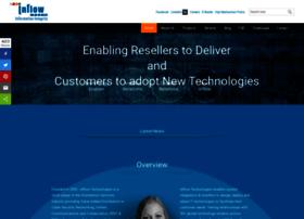 inflowtechnologies.com