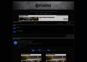 influence.4umer.com