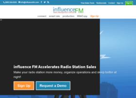 influence.fm