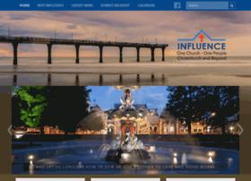 influence.org.nz