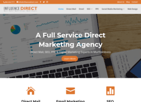 influencedirect.com