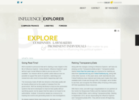 influenceexplorer.com