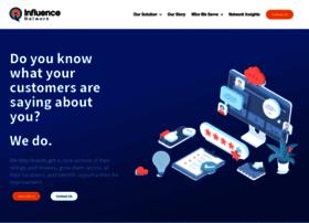 influencenetwork.com