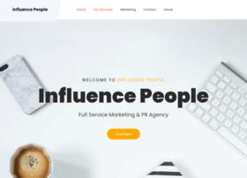 influencepeople.com