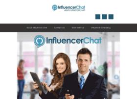 influencerchat.com