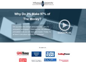 influenceuniversity.com