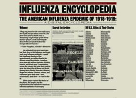 influenzaarchive.org