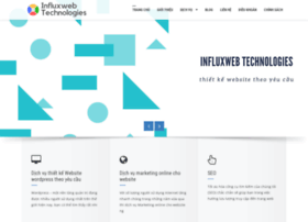 influxwebtechnologies.net