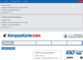 infmain.kompaskarier.com