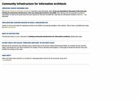 info-arch.org