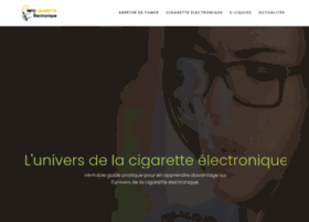 info-cigaretteelectronique.fr