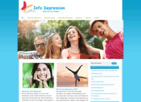 info-depressionen.de