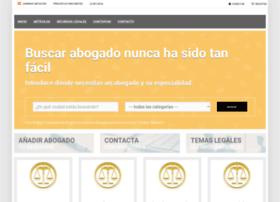 info-derecho.com