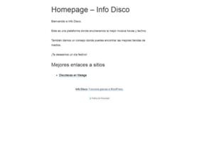 info-disco.com