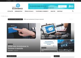 info-ecommerce.fr