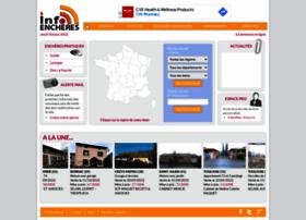info-encheres.com
